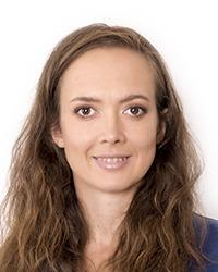 Evelina Weagová
