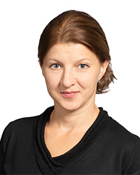 Jindra Pozniaková